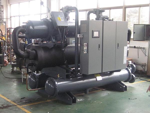 中低温冷水机组|中低温盐水机组|冷水机组